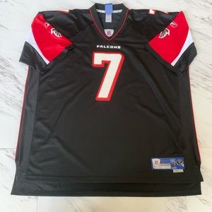 Reebok NFL Falcons Michael Vick Jersey Sz 3XL